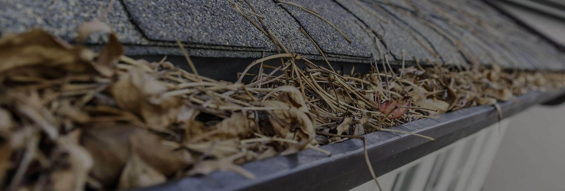 Gutter Cleaning In Weston Massachusetts From Hicleaners